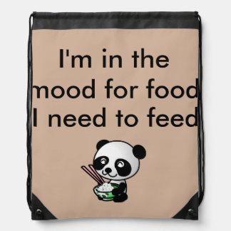 FoodFeed Gympapåse