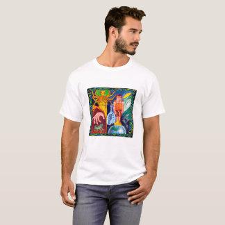 Foosball manT-tröja Tee Shirt