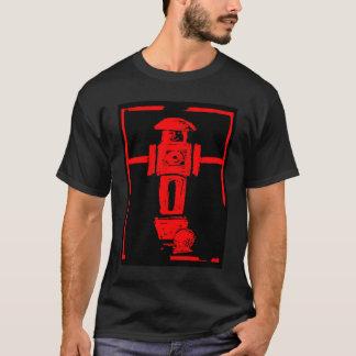 FoosBall tornadoT-tröja Tee Shirts