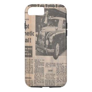 för äppleiPhone 7 för nyheterna papper design för