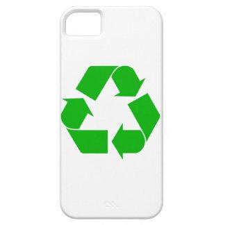 För återvinna There™ knappt iPhone 5 Cas iPhone 5 Hud