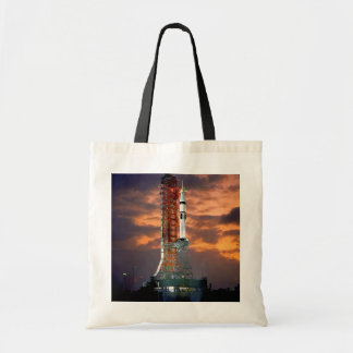 För barkassfordon för NASA Apollo Soyuz Launchpad Tygkasse