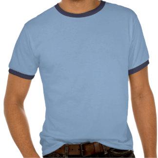 För blåbär dubba muffiner av världen! tee shirts