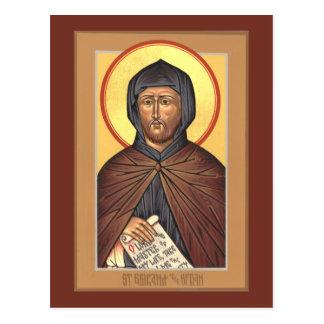 För bönbön för St. Ephraims kort