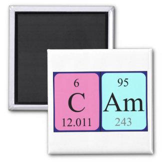 För bordnamn för kam periodisk magnet