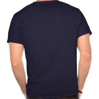 För brandmanpolis för brödraskap framför allt tee shirts