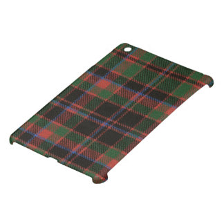 för Buchan för iPad MINI- fodral för tryck klan iPad Mini Skal