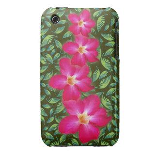 För CollageiPhone 3G/3Gs för öken rosa fodral Case-Mate iPhone 3 Fodral