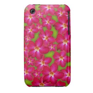 För CollageiPhone 3G/3Gs för öken rosa fodral iPhone 3 Cover