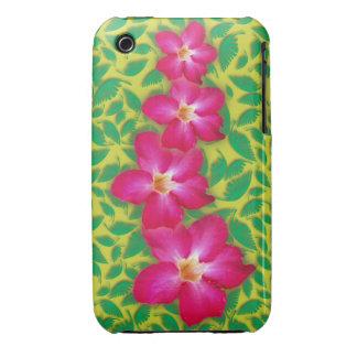 För CollageiPhone 3G/3Gs för öken rosa fodral iPhone 3 Skydd