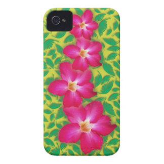 För CollageiPhone 4 för öken rosa fodral Case-Mate iPhone 4 Fodral