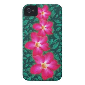 För CollageiPhone 4 för öken rosa fodral Case-Mate iPhone 4 Fodraler