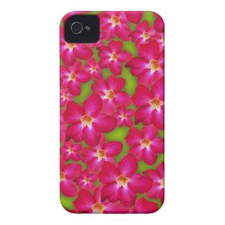 För CollageiPhone 4 för öken rosa fodral iPhone 4 Case-Mate Fodral