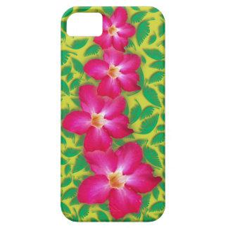 För CollageiPhone 5 för öken rosa fodral iPhone 5 Case-Mate Skal