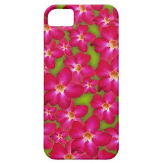 För CollageiPhone 5 för öken rosa fodral iPhone 5 Fodral