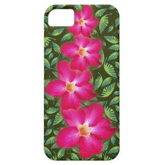 För CollageiPhone 5 för öken rosa fodral iPhone 5 Fodraler