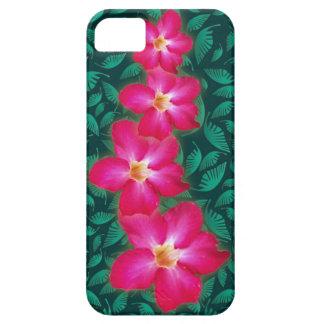 För CollageiPhone 5 för öken rosa fodral iPhone 5 Skydd