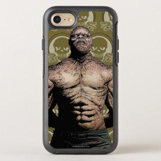 För Croc för mördare för självmordSquad | konst OtterBox Symmetry iPhone 7 Skal
