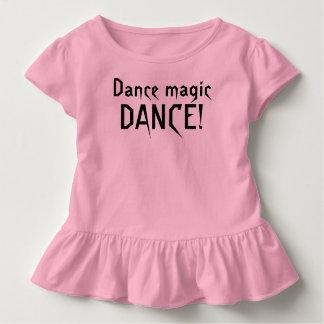 För dansLABYRINT för dans magisk t-skjorta T-shirts