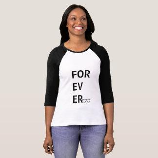 För den Ev Er tshirten T-shirt