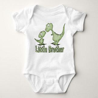 För Dinosaurs broder lite Tröja
