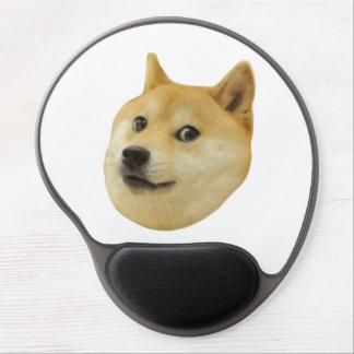 För Doge wow mycket mycket hund sådan Shiba Shibe  Gelé Musmatta