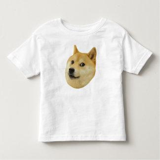 För Doge wow mycket mycket hund sådan Shiba Shibe T Shirt