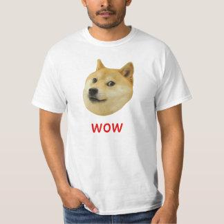 För Doge wow mycket mycket hund sådan Shiba Shibe Tröja