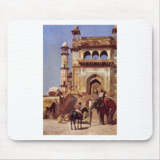 För en moské av Edwin Lord Vecka Musmatta