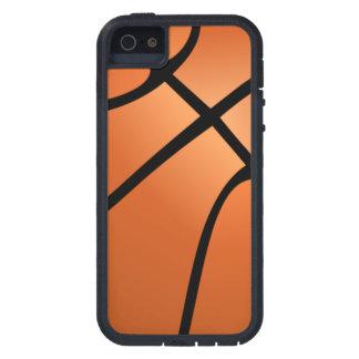 För Fodral-TUFF för basketiPhone 5/5S stil iPhone 5 Case-Mate Skal