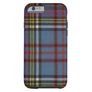 för fodralandersson för iPhone 6 fodral för Tartan Tough iPhone 6 Case