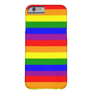 för fodralgay pride för iPhone 6 fodral