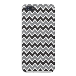 för fodralsparre för iPhone 4 mönster (svarten) iPhone 5 Cover