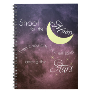 For för den inspirera fotoanteckningsboken för anteckningsbok