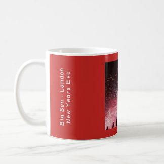 För fyrverkerier kaffemugg Galore