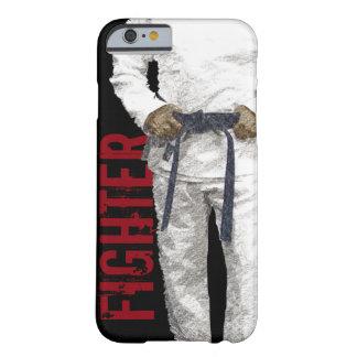 För Gikämpe för BJJ Jiu Jitsu fodral för telefon Barely There iPhone 6 Skal