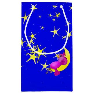 För glimt stjärna lite vid Lycklig Juul Företag