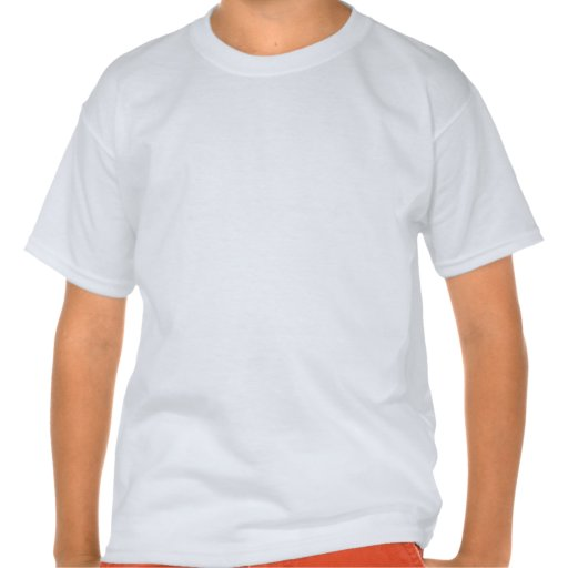 För Hanes för personligXL-ungar T-tröja blandning