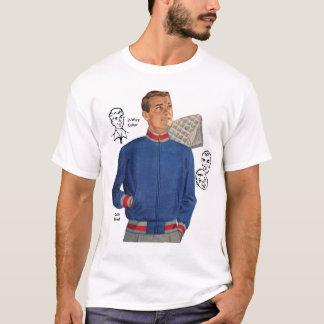 För hötorgskonst40-tal för vintage Retro manar för T Shirts