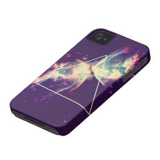 för illuminatitelefon för iPhone 4/4s fodral iPhone 4 Cases