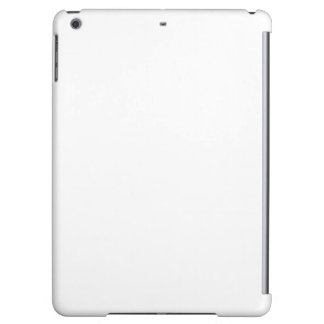 För iPadluft för fodral smart glansigt fodral