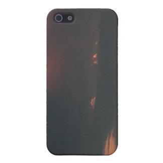 För Iphone 4/4s för solnedgång 2 fodral Speck iPhone 5 Cover