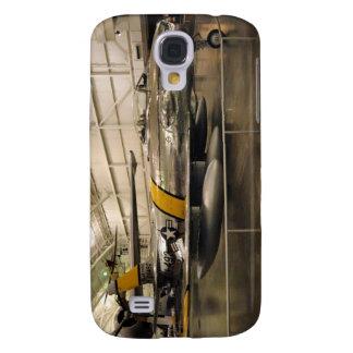 För jetkämpe för sabel F86 flygplan Galaxy S4 Fodral
