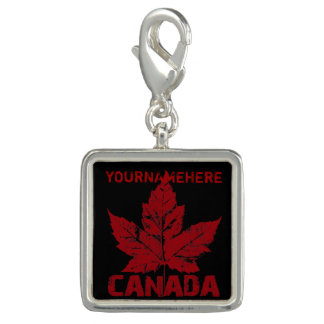 För Kanada för coola för Kanada Charms