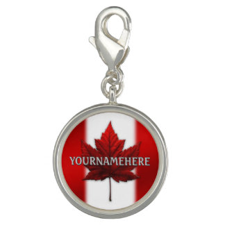 För Kanada för Kanada berlock beställnings-