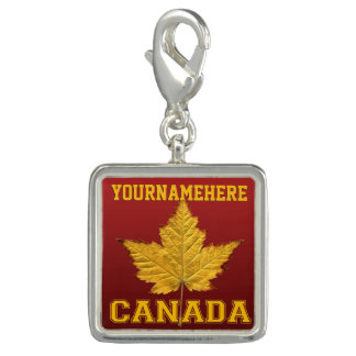 För Kanada för Kanada berlock beställnings- gåvor