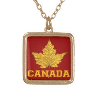 För Kanada för Kanada halsband universitets- souve