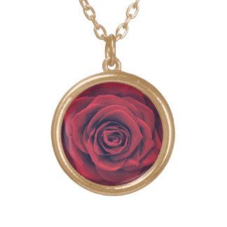 För kärleken av Bling - guld- halsband