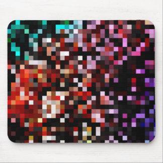 För kärleken - mång- Pixelate Musmatta
