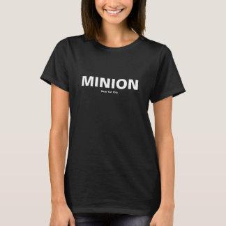 För kattklubb för SKYDDSLING svart t-skjorta Tröjor